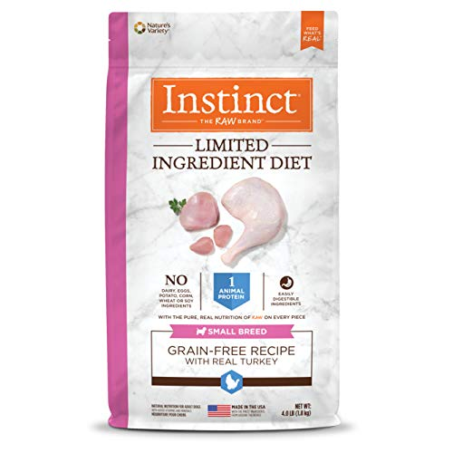 Instinct LID Dry Dog Food