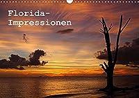 Florida Impressionen (Wandkalender 2022 DIN A3 quer): Szenen aus Florida - Natur und oeffentliches Leben (Monatskalender, 14 Seiten )