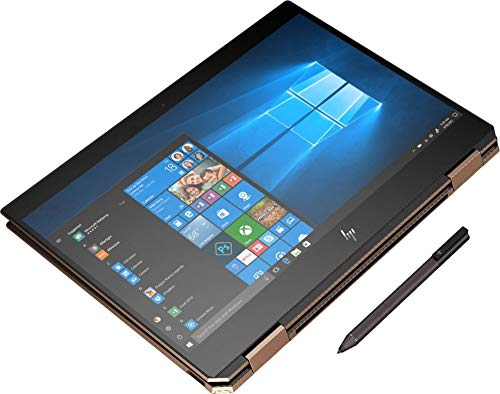 HP Spectre x360 13t Gem Cut with 13.3' 2 in 1(i7...