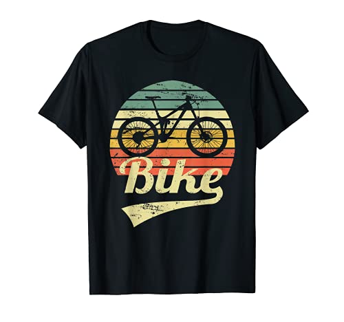 Bike Mountainbike MTB Trikot Downhill Vintage Retro Enduro T-Shirt