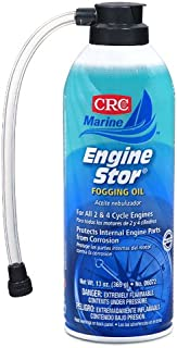 CRC Marine Engine Stor Fogging Fluid- for OMC Engines