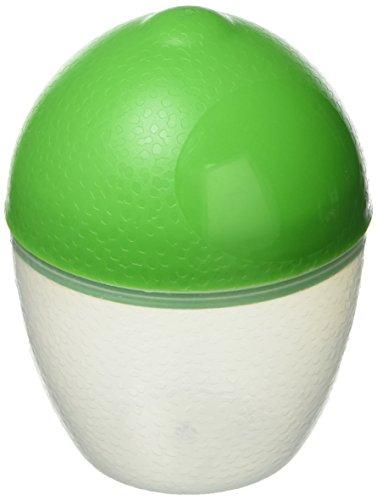 Silicone Gold SG3063 Contenitore per limone, verde, 11 cm x 8 cm