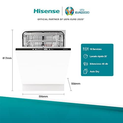 Hisense HV661C60