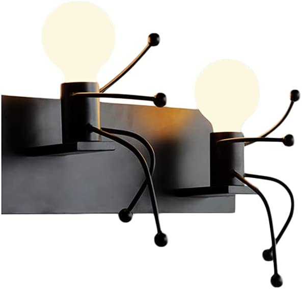 DSYADT Wall Free shipping / New Lights Retro Lamp Fixtures Vint Lighting Indoor Max 67% OFF