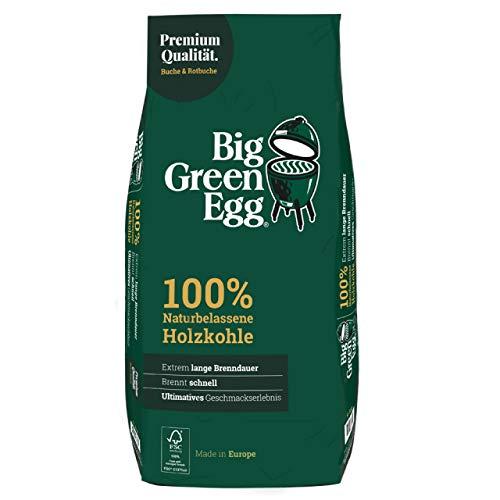Big Green Egg - Saco de carbón, 4,53kg