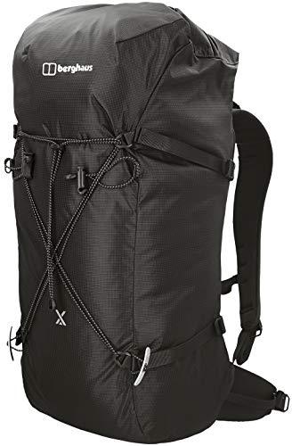berghaus Alpine 45 Backpack Herren Black/Black 2019 Rucksack