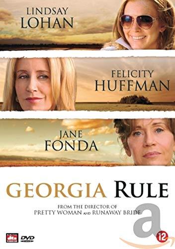 STUDIO CANAL - GEORGIA RULE - VANILLA VERSIE (1 DVD)