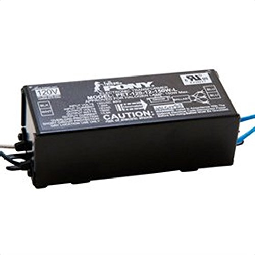 PLC Lighting TRN150 - Transformador de iluminación de pista por PLC Lighting