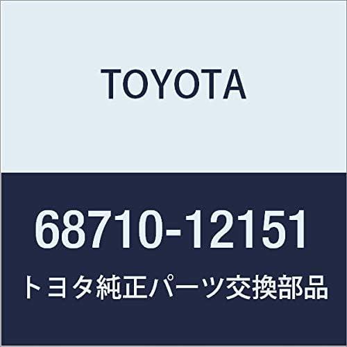 Toyota 68710-12150 Door Trust Ranking TOP3 Assembly Hinge