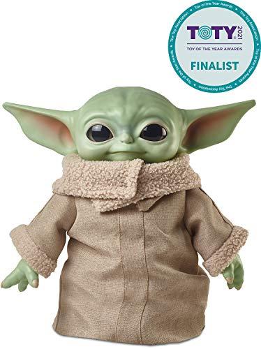 Mattel Star Wars: The Mandalorian - The Child Yoda 28cm