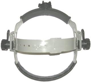 Hobart 770004 Welding Helmet Head Gear Only with Ratchet (Rat Hd Gr)
