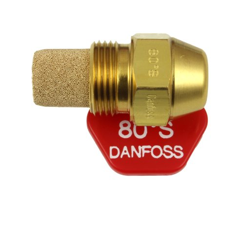 Danfoss s - Boquilla pulverizador s solido 80 2,94kg/h