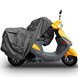 North East Harbor Motorcycle Bike Cover Travel Dust Storage Cover For Yamaha Vino Classic 125