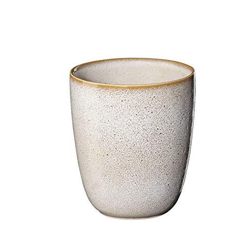 ASA 27071107 SAISONS Becher, Keramik