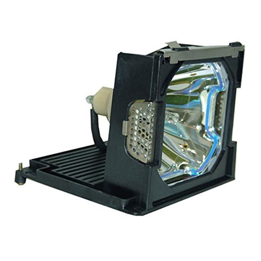 ストライク移住するスモッグSpArc Platinum Sanyo POA-LMP38 Projector Replacement Lamp with Housing [並行輸入品]