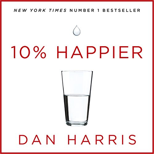 10% Happier cover art