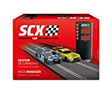 Scalextric-Accesorio, Color (Scale Competition XTREE 1)