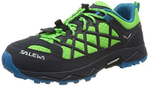Salewa WS Speed Beat Gore-TEX, Chaussures de trail running Femme, Rouge (Red Plum/Rose Red), 42 EU