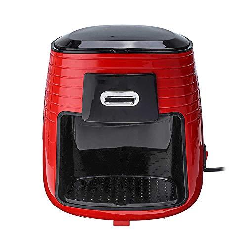 Amerika Stil automatische elektrische Kaffeemaschine, 450W 0,25 L Kaffee-Filter-Maschine Set mit 2 Keramik-Cups für Home Office,220v