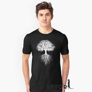 Camisa Camiseta Masculino Blusa Arvore Vida Natureza Mundo