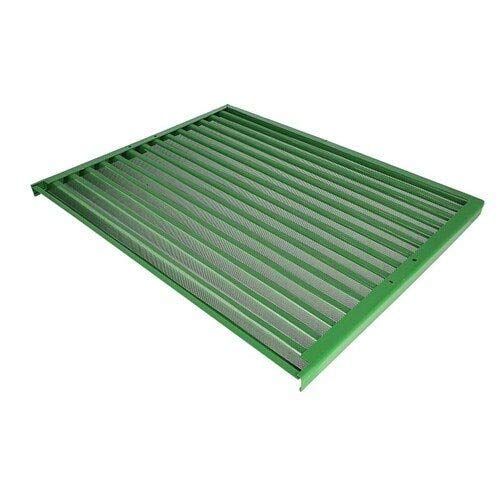 All States Ag Parts Parts A.S.A.P. Side Screen - Right Hand/Left Hand Compatible with John Deere 8650 8450 AR98442