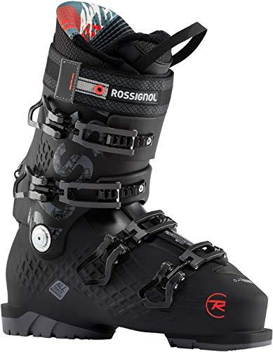 Rossignol All Track Pro 100 Bottes de Ski Homme, Noir, 26.5