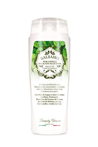 uniest Baume pour cheveux sensible aux herbes – 250 ml
