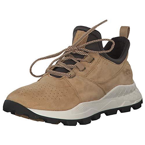 Timberland Herren Boots Brooklyn Lace Oxford beige 42