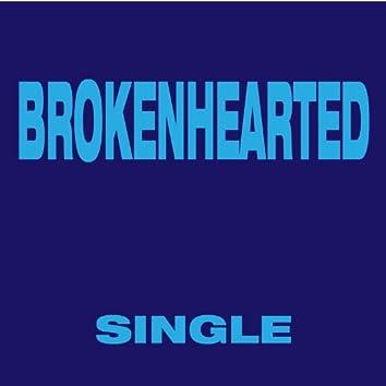 Brokenhearted - Single