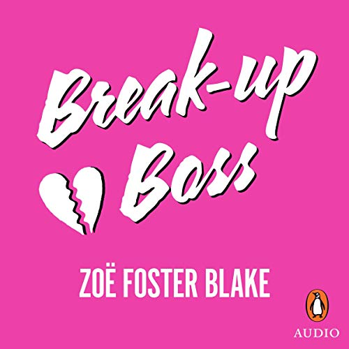 Break-Up Boss cover art