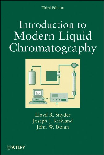 Introduction to Modern Liquid Chromatography (English Edition)