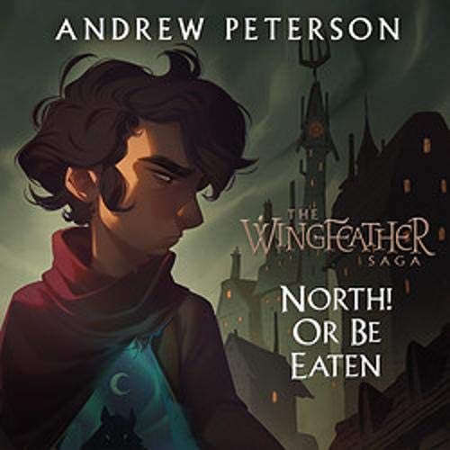 North! Or Be Eaten cover art