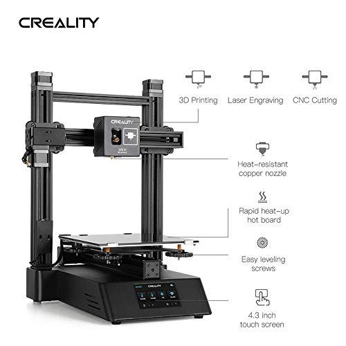 Creality 3D – CP-01 - 4