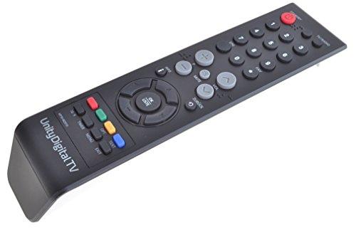 Original Fernbedienung für Unity Digital TV MF59-00291D DCB-B270G Remote Control / Neu
