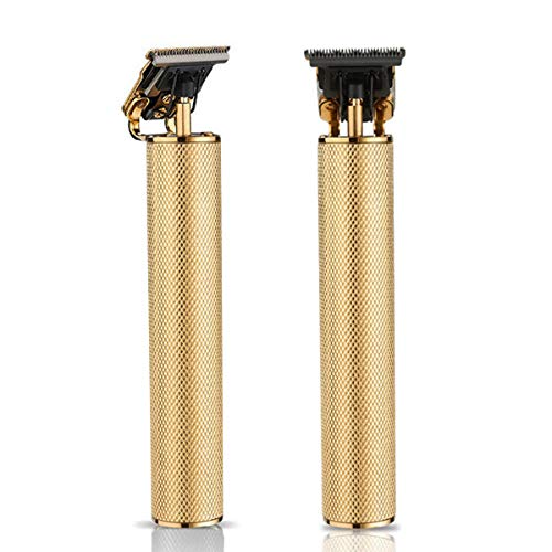 bxtbest-seller Hair Clippers for Men, Professional USB Electric Hair Grooming Trimmer for Oil Head Carving