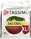 TASSIMO Caffe Crema XL - Café