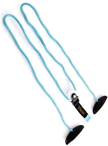 SWIMXWIN Uwin - Polea de rehabilitación de hombros | Elástico para ejercicios de hombros | Shoulder Pulley para ejercicio y prevención de accidentes y rehabilitación