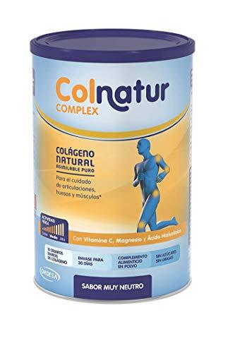 Colnatur Complex - Proteine del collagene, sapore neutro, 330G