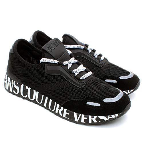 VERSACE JEANS COUTURE Sneakers, Zapatillas de Gimnasia para Hombre