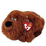 Ty Beanie Babies Secret Life of Pets Duke The Dog Regular Plush