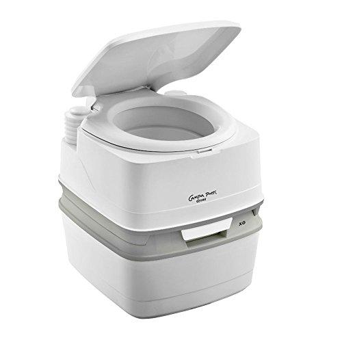 Camping Toilette Qube XG 21 Liter von Thetford