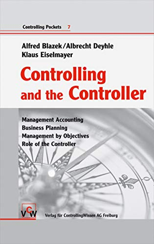 Controlling and the Controller (English Edition)