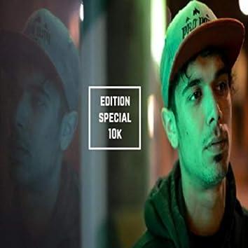 Cnv Sound, Vol. Special 10k