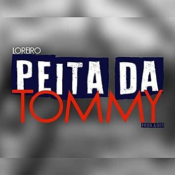 Peita da Tommy
