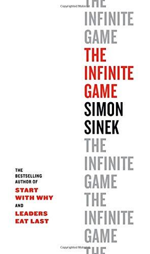 Real Estate Investing Books! - The Infinite Game (192 GRAND)