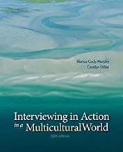 Interviewing in Action in a Multicultural World (Book Only) best Interviewing Books
