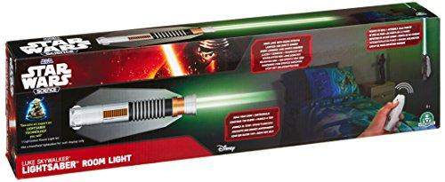 Giochi Preziosi 70150461 - Star Wars Lichtschwert Luke Skywalker