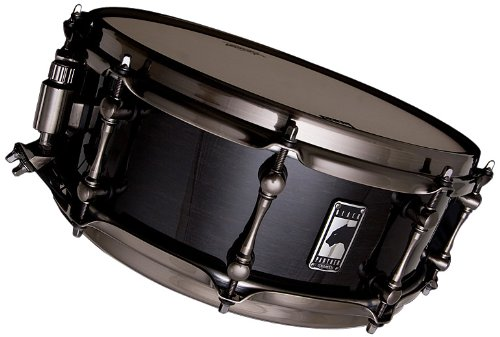 "Mapex Black Panther 'Black Widow' 14"" x 5"" Snare Drum"