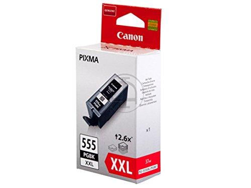 Canon Pixma IX 6800 Series (PGI-555 PGBKXXL / 8049 B 001) - original - Tintenpatrone schwarz - 1.000 Seiten - 37ml