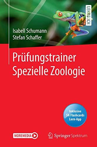 Prüfungstrainer Spezielle Zoologie
